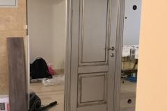 Дверь в зазеркалье